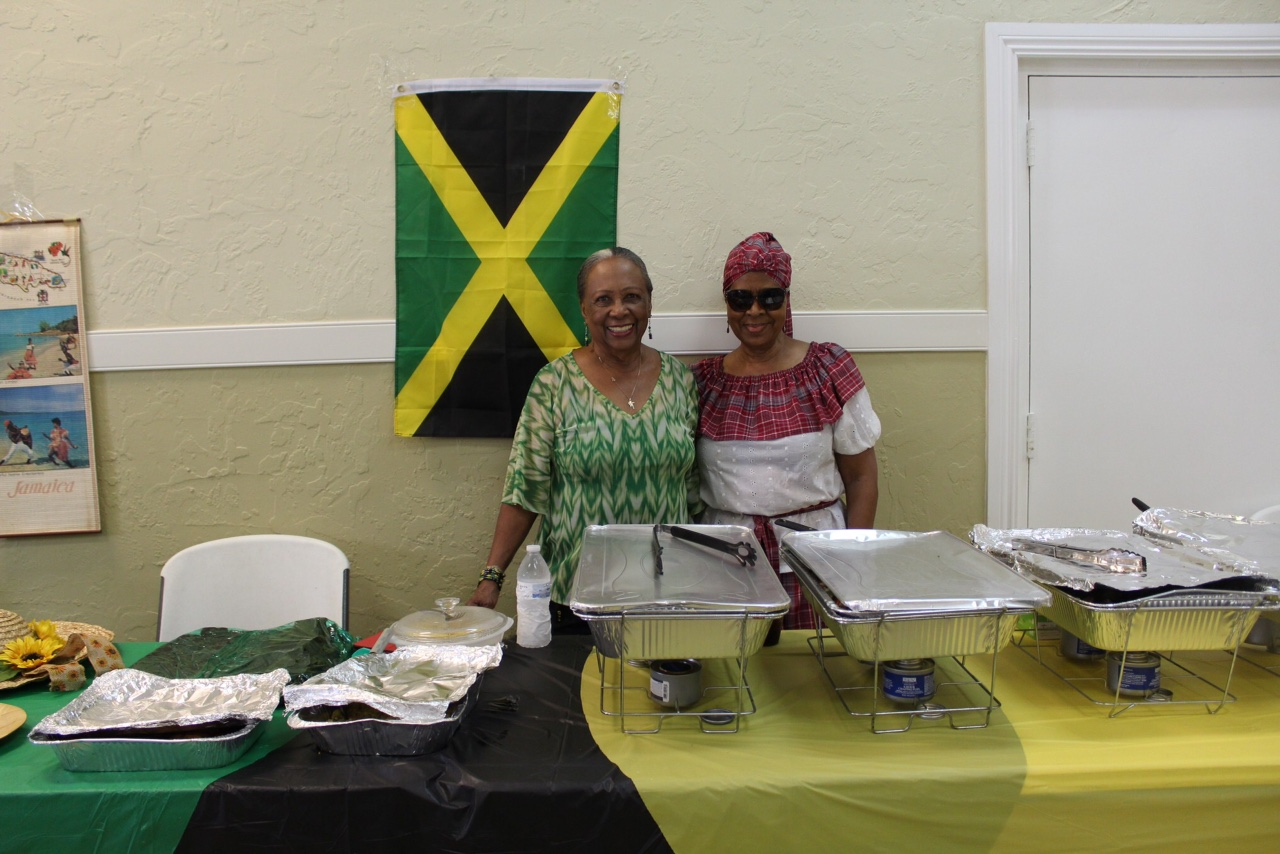 Caribbean Night 18