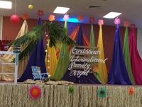 Caribbean Night 1