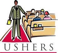 Ushers 1